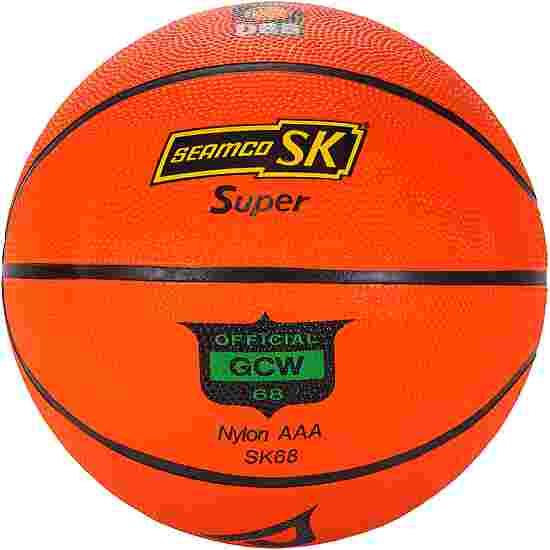 "Seamco Basketball  ""SK"" SK74: Größe 7"