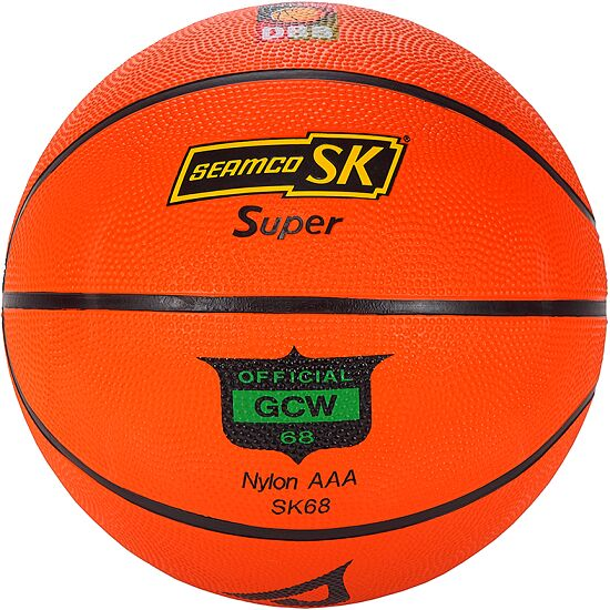 "Seamco Basketball  ""SK"" SK78: Größe 7"