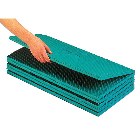 """Sirex Gymnastik-Faltmatte """"Therapy Plus"""" Ca. 190x60x1,5 cm"""