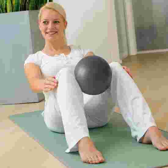Sissel Pilates Soft Ball ø 26 cm, Metallic