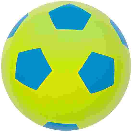 14cm Kunststoffball Fußball Spielball Fußballspiel