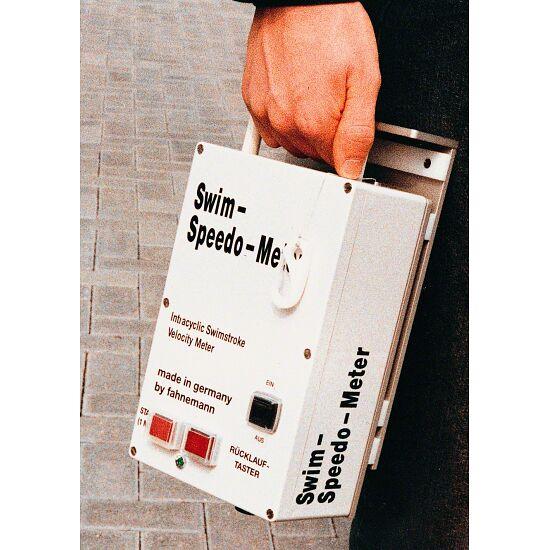 Speedometer Schwimmgeschwindigkeits-Mess-System
