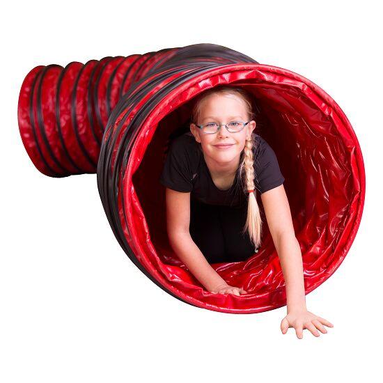 """Spiral-Kriechtunnel """"Flex"""" 4 m, Rot"""