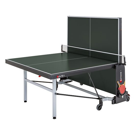 "Sponeta Tischtennisplatte  ""S 5-72 i / S 5-73 i"" Grün"