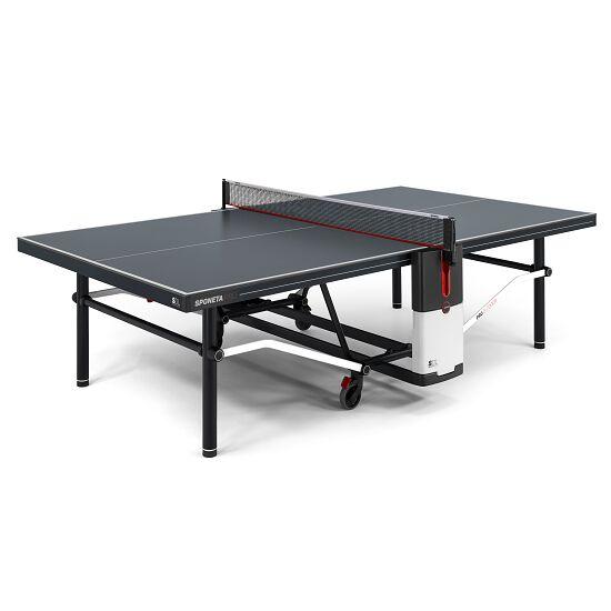 """Sponeta® Tischtennisplatte  """"SDL Pro"""" Outdoor mit Netz"""
