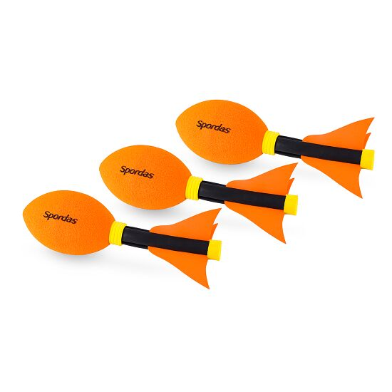 Spordas® Mini-Torpedos