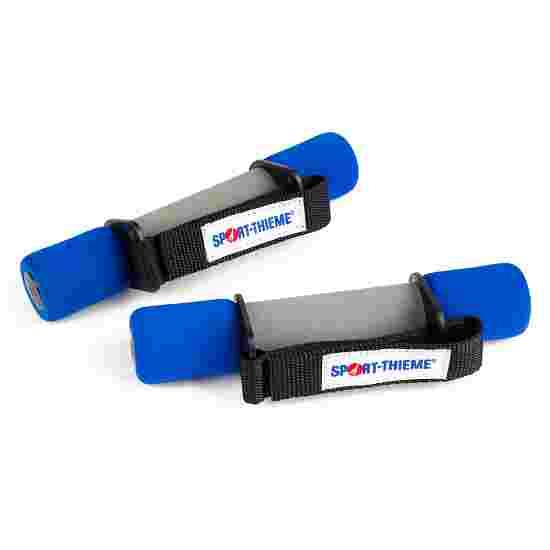 Sport-Thieme Aerobic Hanteln 0,5 kg, Blau