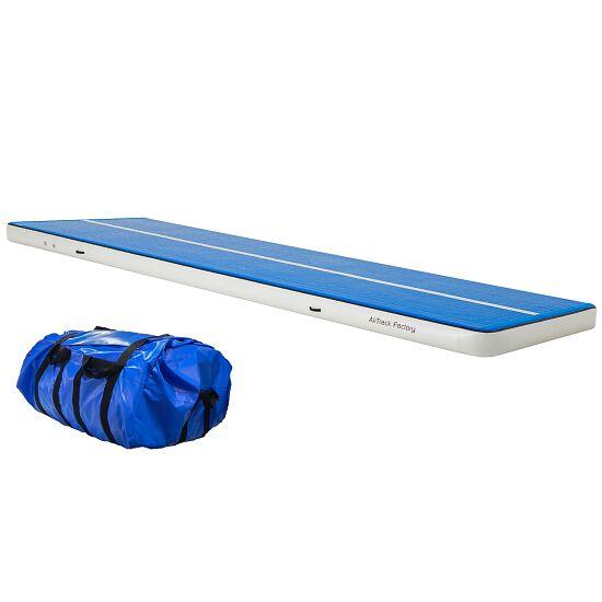 "Sport-Thieme® AirTrack  ""School 20"" by AirTrack Factory Ohne Handgebläse, 8x2x0,2 m"