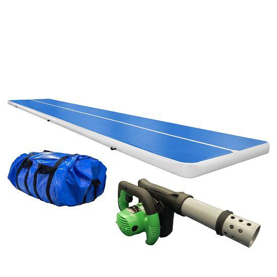 """Sport-Thieme® AirTrack  """"School 20"""" by AirTrack Factory Mit Handgebläse und Adapter, 6x2x0,2 m"""