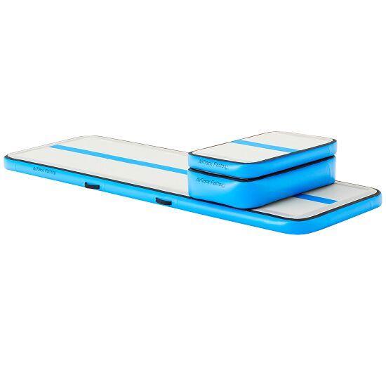 "Sport-Thieme® AirTrack-Set ""Basic"" by AirTrack Factory Blau"