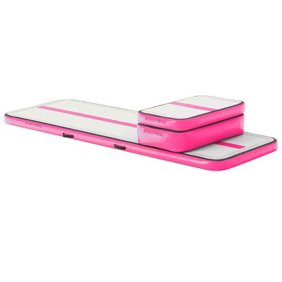 """Sport-Thieme® AirTrack-Set """"Basic"""" by AirTrack Factory Pink"""