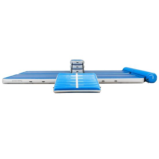 "Sport-Thieme® AirTrack  TakeOff-Set ""Complete"" by AirTrack Factory 8x2x0,3 m"