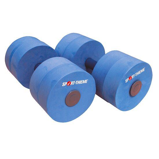 "Sport-Thieme Aqua-Jogging-Hanteln ""Sportime"" Senior L: ca. 30 cm, ø 15 cm"