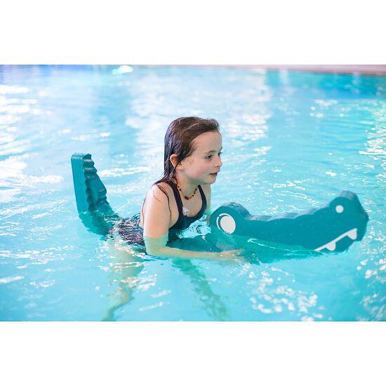 """Sport-Thieme® Aqua Noodle """"Wassertiere"""" Krokodil"""