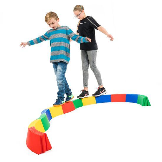 Sport-Thieme Balancier-Mauer Kurven