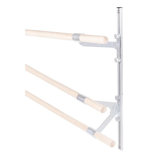 Sport-Thieme® Ballett-Schiene für Wandhalter