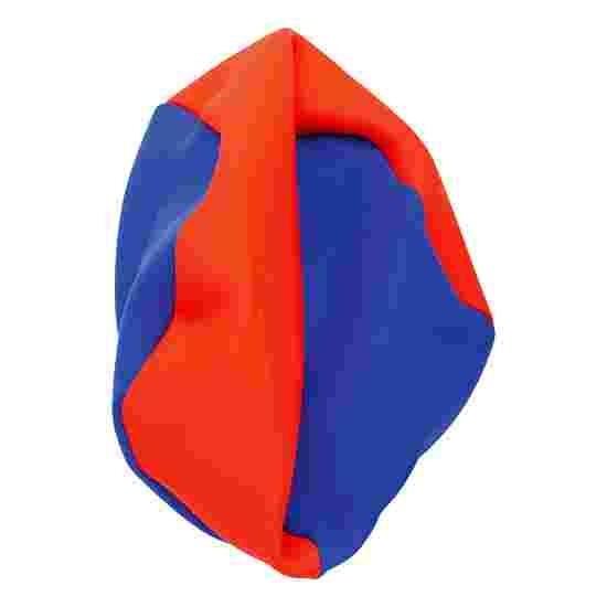 Sport-Thieme Ballonhülle aus Neopren ø 24 cm, Blau-Rot