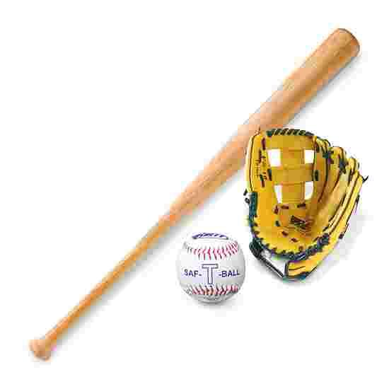 "Sport-Thieme Baseball- & Teeball-Set ""Junior"" Mit linkem Fanghandschuh"