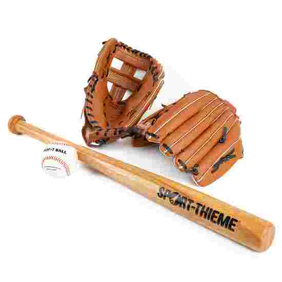 """Sport-Thieme Baseball- & Teeball-Set """"Junior"""" Mit rechtem Fanghandschuh"""