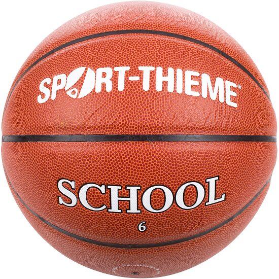 "Sport-Thieme® Basketball ""School"" Größe 6"