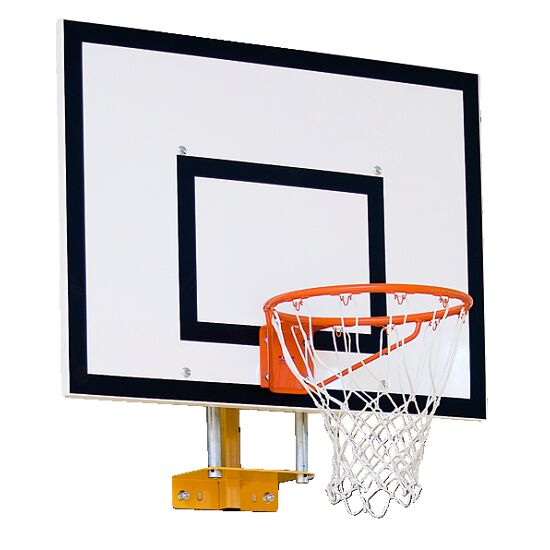 Sport-Thieme® Basketball-Wandgerüst starre Ausführung Ohne Höhenverstellung