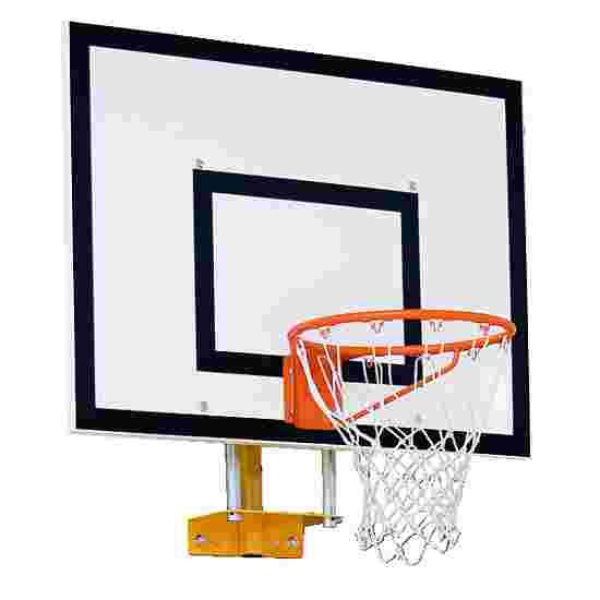 Sport-Thieme Basketball-Wandgerüst starre Ausführung Ohne Höhenverstellung