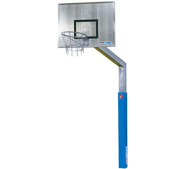 """Sport-Thieme Basketballanlage  """"Fair Play"""" mit Kettennetz Korb """"Outdoor"""""""