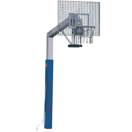 """Sport-Thieme Basketballanlage  """"Fair Play Silent"""" mit Höhenverstellung Korb """"Outdoor"""", 120x90 cm"""