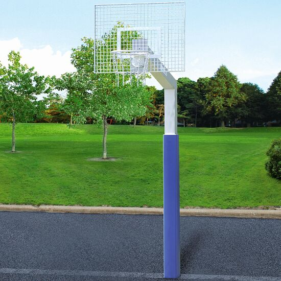 "Sport-Thieme® Basketballanlage ""Fair Play Silent"" Korb ""Outdoor"", 120x90 cm"