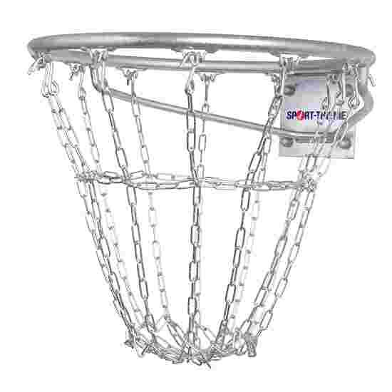 """Sport-Thieme Basketballkorb """"Outdoor"""" Mit offenen Netzösen"""
