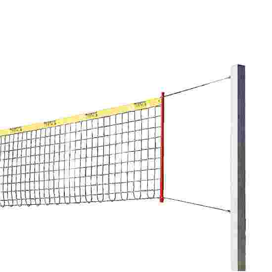 "Sport-Thieme Beachvolleyball-Anlage ""Stabil"" Ohne Säulenschutzpolster, Netz ohne Ummantelung"