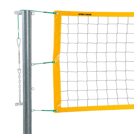 """Sport-Thieme Beachvolleyball-Pfosten """"Safe"""" Zum Einbetonieren"""