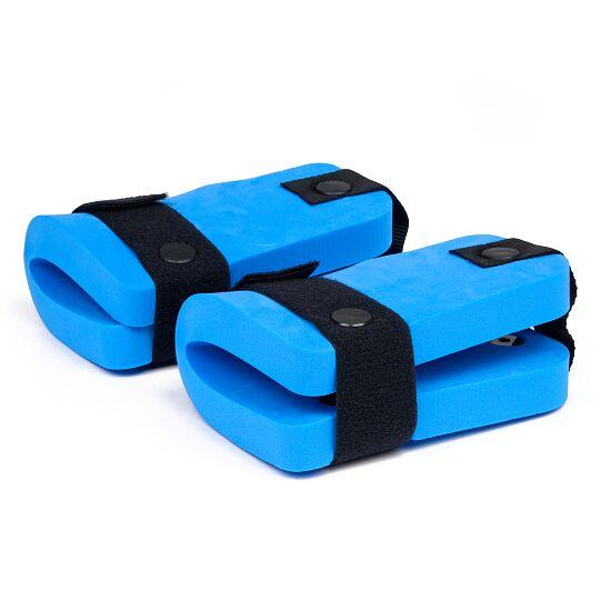 """Sport-Thieme Beinschwimmer """"Sportime"""" Größe L, Blau, Höhe 21 cm"""