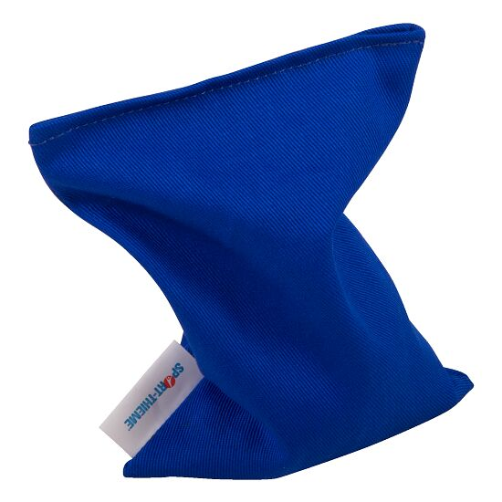 Sport-Thieme® Bohnensäckchen 120 g, ca. 15x10 cm, Blau
