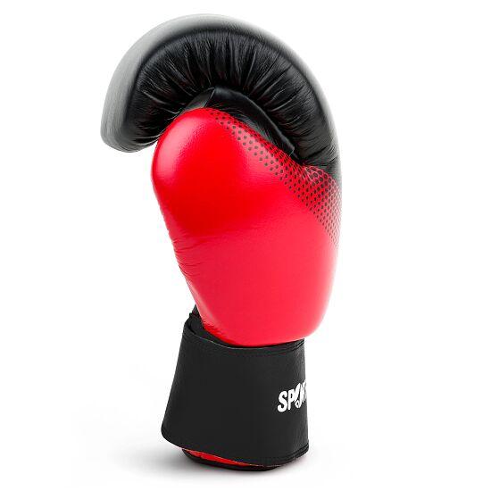 "Sport-Thieme® Boxhandschuhe  ""Sparring"" Schwarz/Rot, 8 oz."