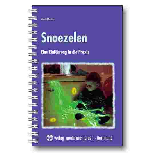 """Sport-Thieme Buch  """"Snoezelen – Eine Einführung in die Praxis"""""""