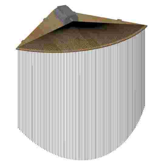 Sport-Thieme Eck-Element für Faseroptik-Stränge