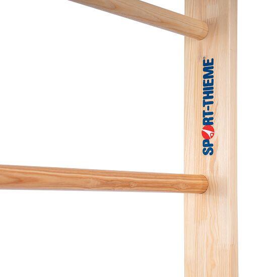 Sport-Thieme® Einzelfeld-Sprossenwand HxB: 210x80 cm, 8 Sprossen
