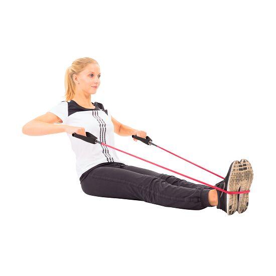 Sport-Thieme® Fitness-Tube Rot = extra stark, Einzeln