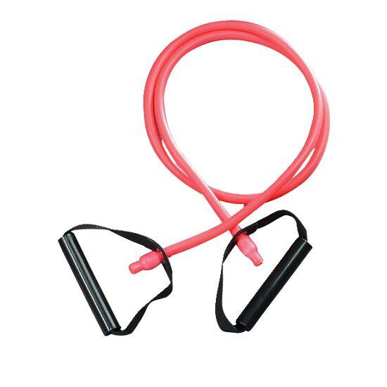 Sport-Thieme® Fitness-Tube Pink = mittel, 10er Set