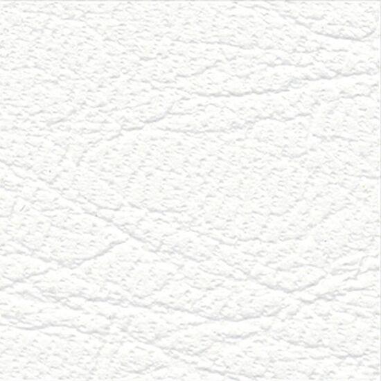 Sport-Thieme® Gymnastik-Massagerolle Weiß, 40x12 cm