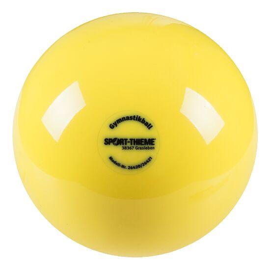 "Sport-Thieme Gymnastikball ""300"" Gelb"