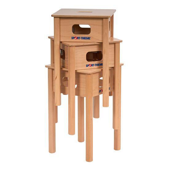 "Sport-Thieme Gymnastikhocker  ""Solid"" Höhe: 55 cm"