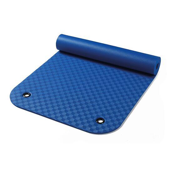 "Sport-Thieme Gymnastikmatte  ""Komfort"" Ca. 180x65x0,8 cm, Blau"