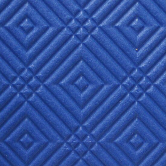 "Sport-Thieme Gymnastikmatte  ""Komfort"" Ca. 180x100x0,8 cm, Blau"