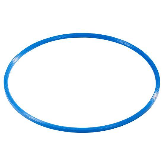 "Sport-Thieme Gymnastikreifen ""Kunststoff"" Blau, ø 50 cm"