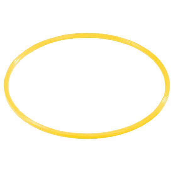 """Sport-Thieme Gymnastikreifen """"Kunststoff"""" Gelb, ø 50 cm"""