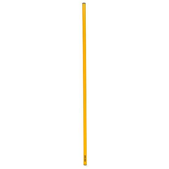 "Sport-Thieme Gymnastikstab ""ABS-Kunststoff"" 120 cm, Gelb"
