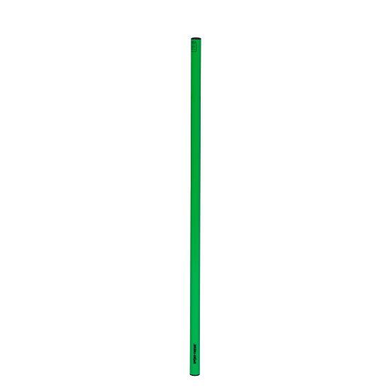 Sport-Thieme Gymnastikstab aus ABS-Kunststoff 80 cm, Grün