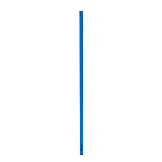 Sport-Thieme Gymnastikstab aus ABS-Kunststoff 100 cm, Blau